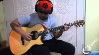 Dessert - Dawin (Fingerstyle Cover)