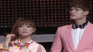 D'Academy Celebrity 2 - Terungkapnya Rahasia Lee Jeong Hoon