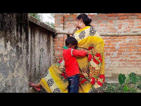 Xxx Mp4 Comedy Video भाभी के साथ किचन में प्यार Khushbu Singh Anil Yadav 3gp Sex