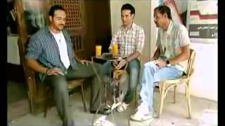 مسلسل شارع عبد العزيز