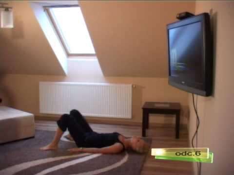 domowy aerobik odc 6 tv morąg