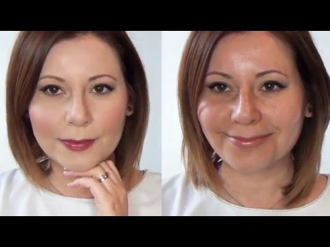 REVIEW/CASTING DERMABLEND 3D CORRECTION VICHY / INMAZEN