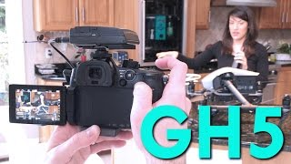 Panasonic GH5 Real World Experiences (Early Review): Autofocus, Color, 60FPS, handholding