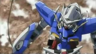 Gundam 00 season 1 episode 1