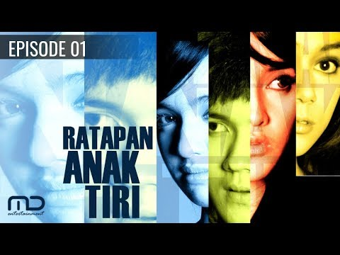 Ratapan Anak Tiri Episode 01