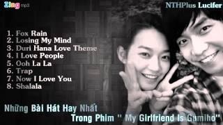 Những Bài Hát Trong Phim '' My Girlfriend Is Gumiho '' - Bạn gái tôi là Hồ ly