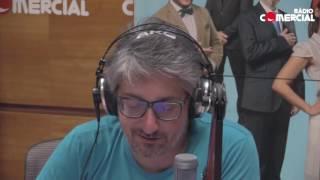 Rádio Comercial | Gira-Discos - Get outta my dreams get into my car, Billy Ocean