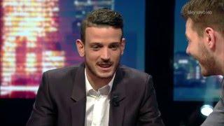 E poi c'è Cattelan #EPCC –Intervista ad Alessandro Florenzi
