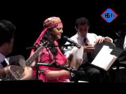 Nuriyye Huseynova Hamlet Isaxanli Canada Toronto 2012