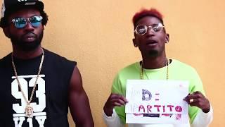 Bello FiGo ft The GynoZz - Non Pago Affitto (SwaG NeGri) Stai Li A Pagare!!! ASSGARAA