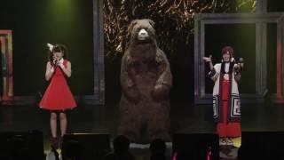 Kumamiko Dancing Live (Kuma Miko ED)