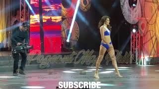 Binibining Pilipinas 2019 Swimsuit Competition HD