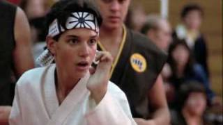 Joe Esposito - You're The Best Around (Karate Kid soundtrack)