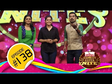 Xxx Mp4 Comedy Super Nite With Sanusha സനുഷ│CSN 138 3gp Sex