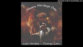 Thongo Lam