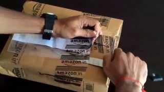 unboxing nova 1011 trimmer