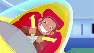 Curious George 3: Back to the Jungle - Training Montage - Own it on DVD 6/23