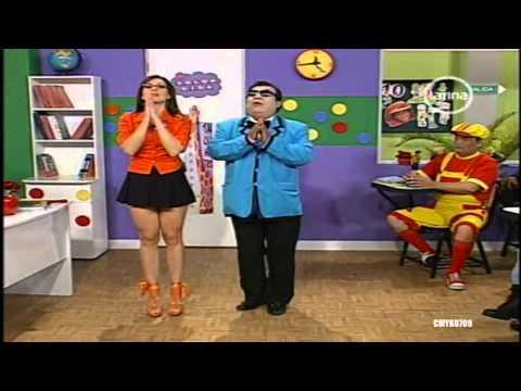 El Especial del Humor La Escuelita Completo HQ 29 12 2012
