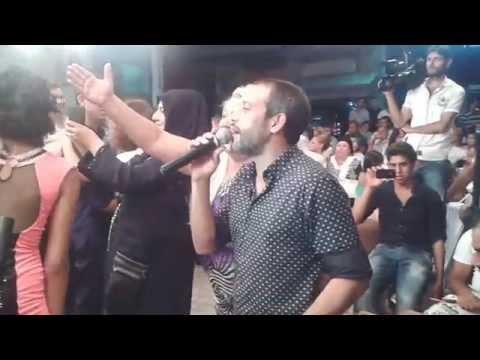 Menajer Hasan Badır Popstar Erkan ve Lapsekili Tayfur gültepe