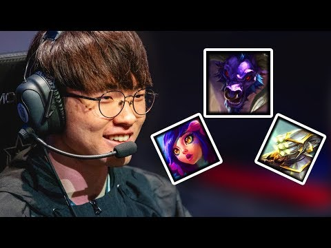 Xxx Mp4 Everything FAKER Did At AllStar 2018 Godly Plays Amp BMs 3gp Sex