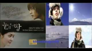 The Snow Queen OST   눈의 여왕 (Main Title)   눈의 여왕 OST