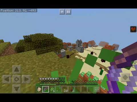 mutant xnxx minecraft mobs