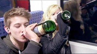 Alcool : progression inquiétante du