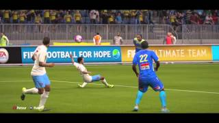 FUT16 l Goal But Nelson Semedo l HD