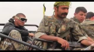 ماهي الأسلحة التي أعطتها أمريكا لقوات سوريا الديمقراطية