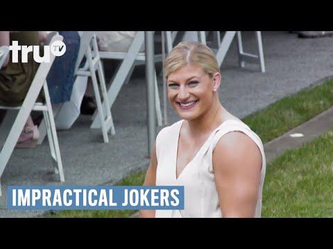 Xxx Mp4 Impractical Jokers Murr Crashes The Party Punishment TruTV 3gp Sex