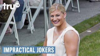 Impractical Jokers - Murr Crashes the Party (Punishment) | truTV