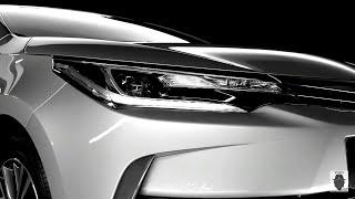 Toyota Corolla 2018 Altis 1.8V Navi, ESport Option, ESport, 1.8E, 1.6G, 1.6E CNG, 1.6J