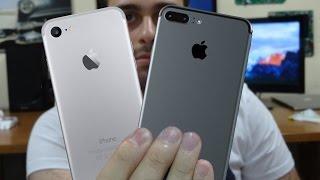 iPhone 7ler - Kesinleşen Tasarımlar [TÜRKÇE]