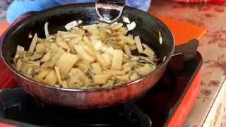 Dry Fish Fry | Sutki Bhuna | Banalgeshi Recipe