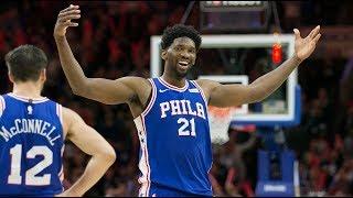 BIG SLATE! NBA: Fanduel Picks 1/24/18