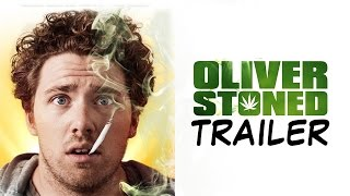Oliver Stoned | Official Trailer