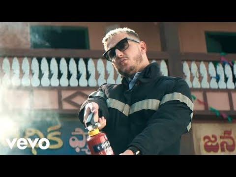 DJ Snake - Magenta Riddim