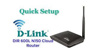 Setup & Configuration of D-Link Router [ Bangla / Bengali ]