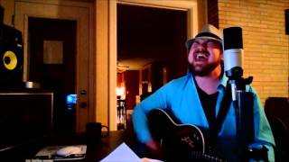 10,000 Reasons - Jason McAtee (Cover) MCATEE SESSIONS