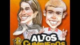 Altos Cumbieros - No voy a llorar
