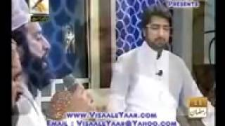 Meri Zindagi ka Tuj se Ye Nizam Chal raha hai By Khalid Hasnain Khalid new naat ary qtv
