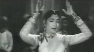 Zindagi Ya Toofan... Asha & Shamshad