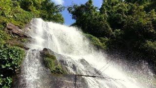 AMAZING Hum Hum Waterfall | হাম হাম জলপ্রপাত | Bangladesh | Sreemongal | Sylhet |  Video | Images