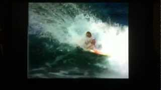 Ross williams - Momentum 1 - Surf movie