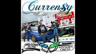 Curren$y - The Only Thing That Matters ft. Street Wiz