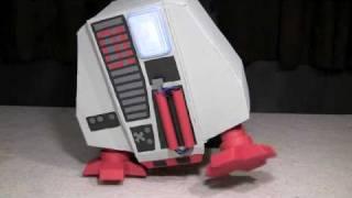 Check out Powet Robots: Silent Running