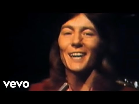Smokie - Lay Back in the Arms of Someone (Official Video) Video Clip