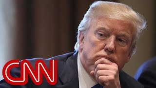Trump taunts Russia on Syria, Russia reacts