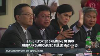 P46 million mistakenly withdrawn from BPI during glitch