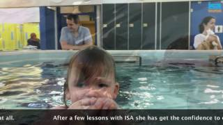 Another ISA Story / Beatrice R